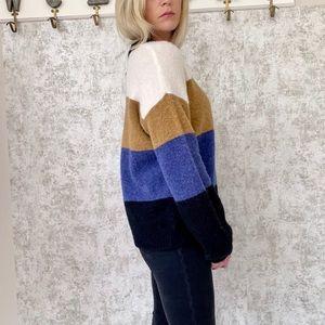 Rails Sweaters - Rails Sylvie Stripe Sweater